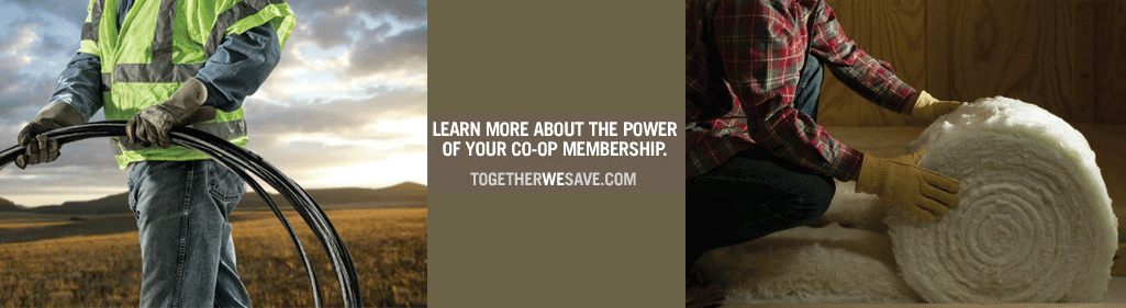 The Power of Co-op Membership